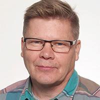 Juha Verho