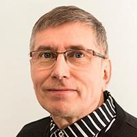 Jukka Pekka Hämäläinen