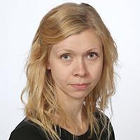 Reetta Laaksonen