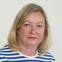 Tia Markus-Pitkänen