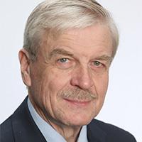 Helge Saarinen