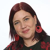 Johanna Sundman-Korelin