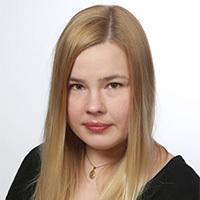 Sanna-Mari Saarinen