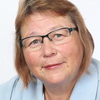 Sinikka Lindholm